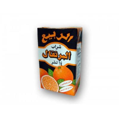 Sahala Online الربيع عصير برتقال 330 مل